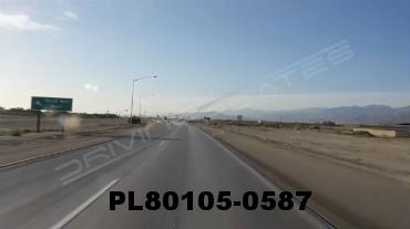 Vimeo clip HD & 4k Driving Plates Salton Sea, CA PL80105-0587