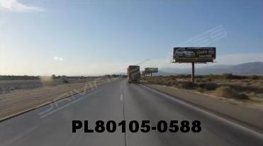 Vimeo clip HD & 4k Driving Plates Salton Sea, CA PL80105-0588