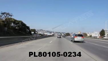 Vimeo clip HD & 4k Driving Plates San Francisco, CA PL80105-0234