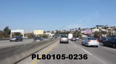 Vimeo clip HD & 4k Driving Plates San Francisco, CA PL80105-0236