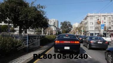 Vimeo clip HD & 4k Driving Plates San Francisco, CA PL80105-0240