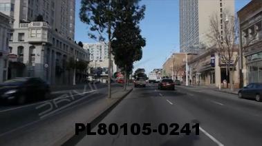 Vimeo clip HD & 4k Driving Plates San Francisco, CA PL80105-0241