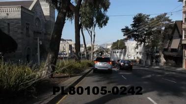 Vimeo clip HD & 4k Driving Plates San Francisco, CA PL80105-0242