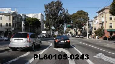 Vimeo clip HD & 4k Driving Plates San Francisco, CA PL80105-0243