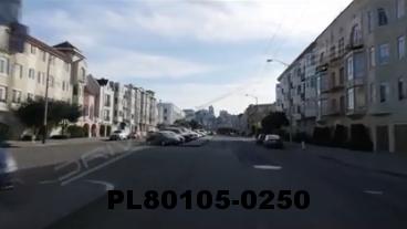 Vimeo clip HD & 4k Driving Plates San Francisco, CA PL80105-0250