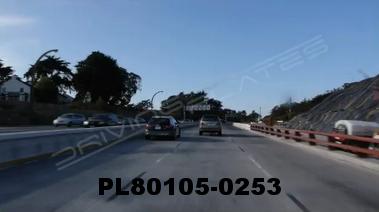 Vimeo clip HD & 4k Driving Plates San Francisco, CA PL80105-0253