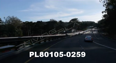 Vimeo clip HD & 4k Driving Plates San Francisco, CA PL80105-0259