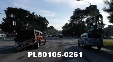 Vimeo clip HD & 4k Driving Plates San Francisco, CA PL80105-0261