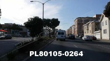 Vimeo clip HD & 4k Driving Plates San Francisco, CA PL80105-0264