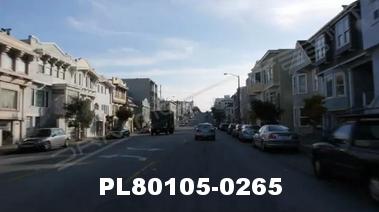 Vimeo clip HD & 4k Driving Plates San Francisco, CA PL80105-0265