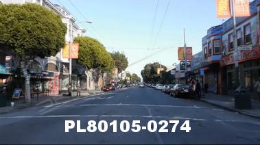 Vimeo clip HD & 4k Driving Plates San Francisco, CA PL80105-0274