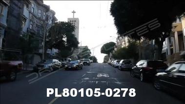 Vimeo clip HD & 4k Driving Plates San Francisco, CA PL80105-0278