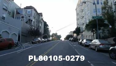 Vimeo clip HD & 4k Driving Plates San Francisco, CA PL80105-0279