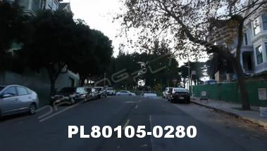 Vimeo clip HD & 4k Driving Plates San Francisco, CA PL80105-0280