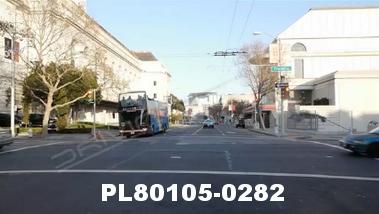 Vimeo clip HD & 4k Driving Plates San Francisco, CA PL80105-0282