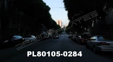 Vimeo clip HD & 4k Driving Plates San Francisco, CA PL80105-0284
