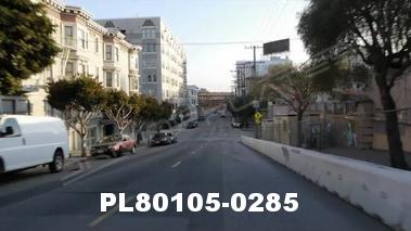 Vimeo clip HD & 4k Driving Plates San Francisco, CA PL80105-0285