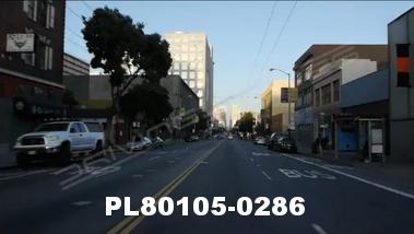Vimeo clip HD & 4k Driving Plates San Francisco, CA PL80105-0286