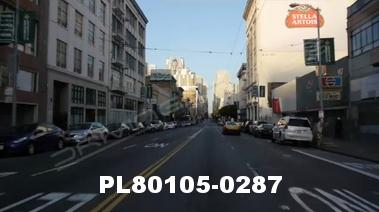 Vimeo clip HD & 4k Driving Plates San Francisco, CA PL80105-0287