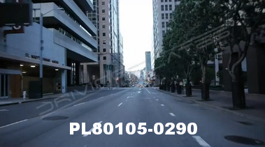 Vimeo clip HD & 4k Driving Plates San Francisco, CA PL80105-0290