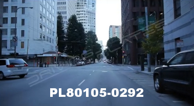 Vimeo clip HD & 4k Driving Plates San Francisco, CA PL80105-0292