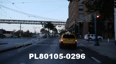 Vimeo clip HD & 4k Driving Plates San Francisco, CA PL80105-0296