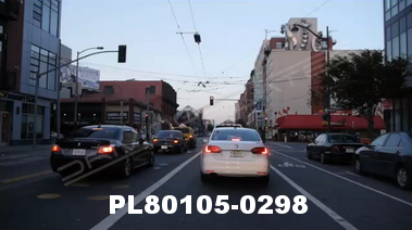 Vimeo clip HD & 4k Driving Plates San Francisco, CA PL80105-0298