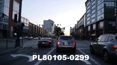 Vimeo clip HD & 4k Driving Plates San Francisco, CA PL80105-0299