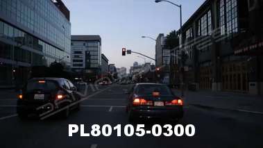 Vimeo clip HD & 4k Driving Plates San Francisco, CA PL80105-0300