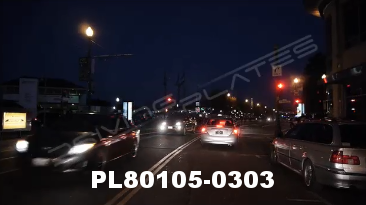 Vimeo clip HD & 4k Driving Plates San Francisco, CA PL80105-0303