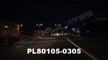 Vimeo clip HD & 4k Driving Plates San Francisco, CA PL80105-0305