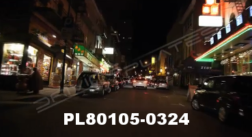Vimeo clip HD & 4k Driving Plates San Francisco, CA PL80105-0324