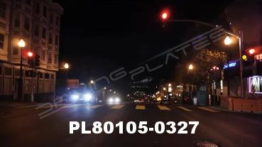 Vimeo clip HD & 4k Driving Plates San Francisco, CA PL80105-0327