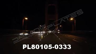 Vimeo clip HD & 4k Driving Plates San Francisco, CA PL80105-0333