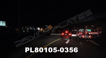 Vimeo clip HD & 4k Driving Plates San Francisco, CA PL80105-0356