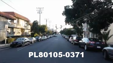 Vimeo clip HD & 4k Driving Plates Santa Monica, CA PL80105-0371