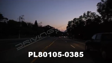 Copy of Vimeo clip HD & 4k Driving Plates Santa Monica, CA PL80105-0385