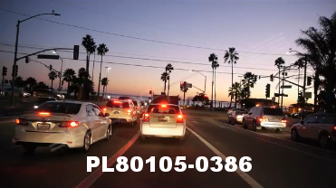 Copy of Vimeo clip HD & 4k Driving Plates Santa Monica, CA PL80105-0386
