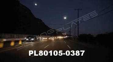 Vimeo clip HD & 4k Driving Plates Santa Monica, CA PL80105-0387