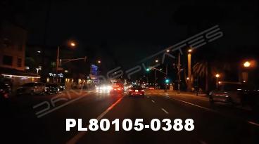Vimeo clip HD & 4k Driving Plates Santa Monica, CA PL80105-0388