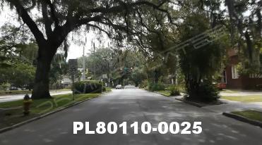Vimeo clip HD & 4k Driving Plates Savannah, GA PL80110-0025