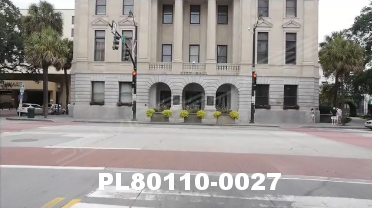 Vimeo clip HD & 4k Driving Plates Savannah, GA PL80110-0027
