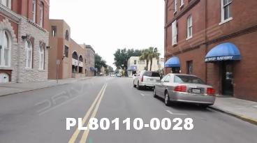 Vimeo clip HD & 4k Driving Plates Savannah, GA PL80110-0028