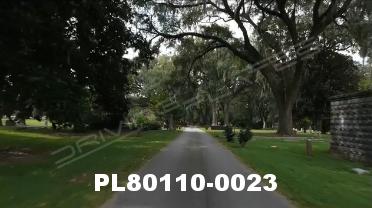 Vimeo clip HD & 4k Driving Plates Savannah, GA PL80110-0023