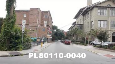 Vimeo clip HD & 4k Driving Plates Savannah, GA PL80110-0040