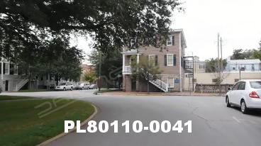 Vimeo clip HD & 4k Driving Plates Savannah, GA PL80110-0041