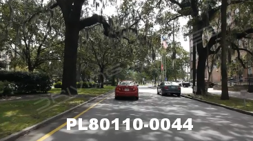 Vimeo clip HD & 4k Driving Plates Savannah, GA PL80110-0044