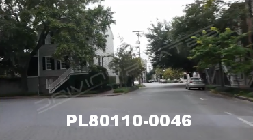 Vimeo clip HD & 4k Driving Plates Savannah, GA PL80110-0046