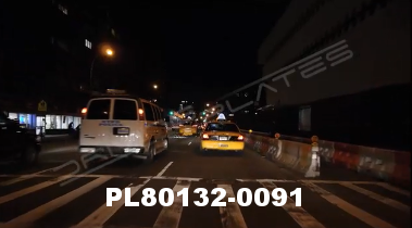 Vimeo clip HD & 4k Driving Plates New York City, NY PL80132-0091