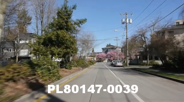 Vimeo clip HD & 4k Driving Plates Seattle, WA PL80147-0039